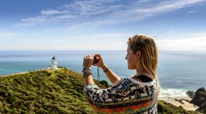cape reinga gallery