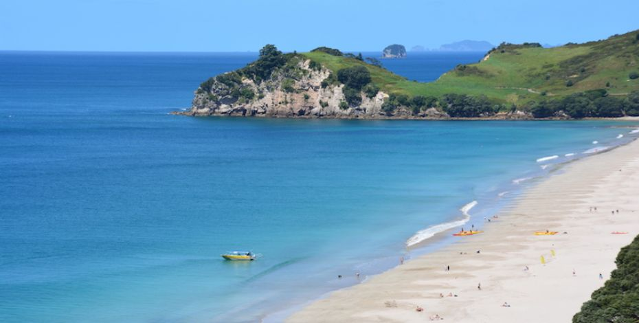 Self Catering Accommodation New Zealand North Island