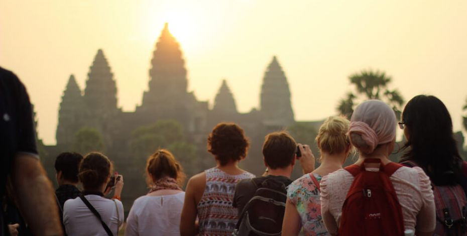 Siem Reap Stray Asia Tour Highlight