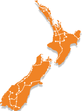 newzealandmap search