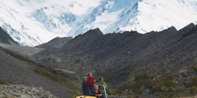 mount cook argo tour