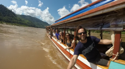 Mekong riverboat thumbnail laos