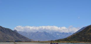 Destination Guide Page Rangitata Photo