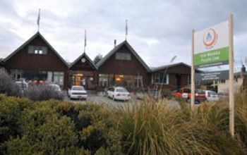 Accommodation YHA Wanaka