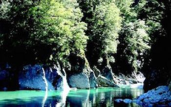wanaka blue pools
