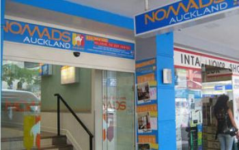Accommodation Nomads Auckland