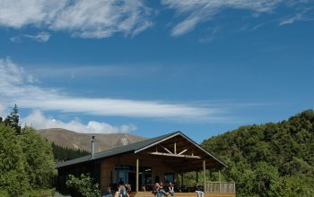 Rangitata Guide Page Accommodation Tab Photo